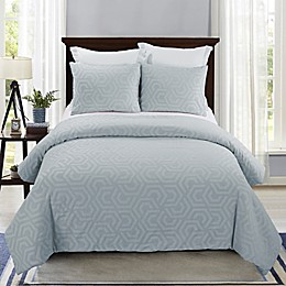 Your Lifestyle by Donna Sharp Seville 3-Piece Comforter Set