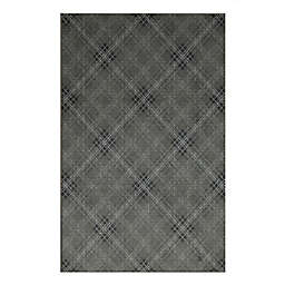 Mohawk Home Russell Plaid Area Rug