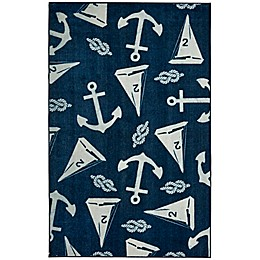 Mohawk Home® Prismatic Seaside Sails Rug