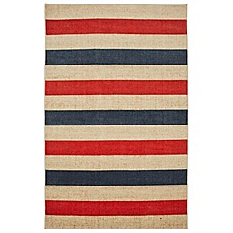 Mohawk Home® Prismatic Sailor Stripe Rug