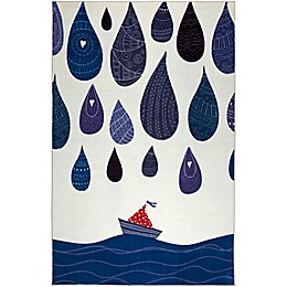 Mohawk Home® Prismatic Sailing Seas Rug