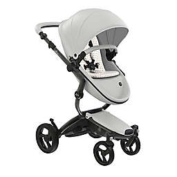 Mima® Xari Single Stroller Bundle in White/Beige