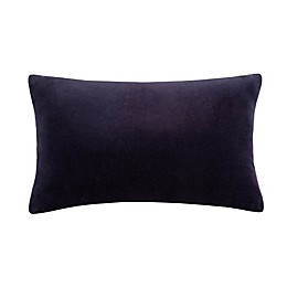 kate spade new york Two-Tone Reversible Oblong Throw Pillow