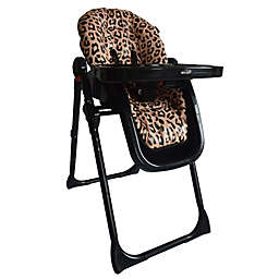 Your Babiie AM:PM by Christina Milian Fitzrovia High Chair