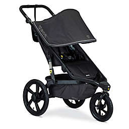 BOB Gear® Alterrain Jogging Stroller in Melange Black