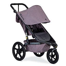 BOB Gear® Alterrain Jogging Stroller in Melange Lilac