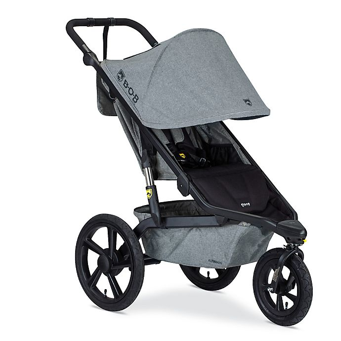 Alternate image 1 for BOB Gear® Alterrain Jogging Stroller