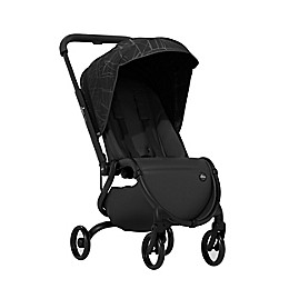 Mima® Zigi 3G Single Stroller in Black