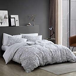 Kenneth Cole New York® Merrion Organic Cotton Comforter Set