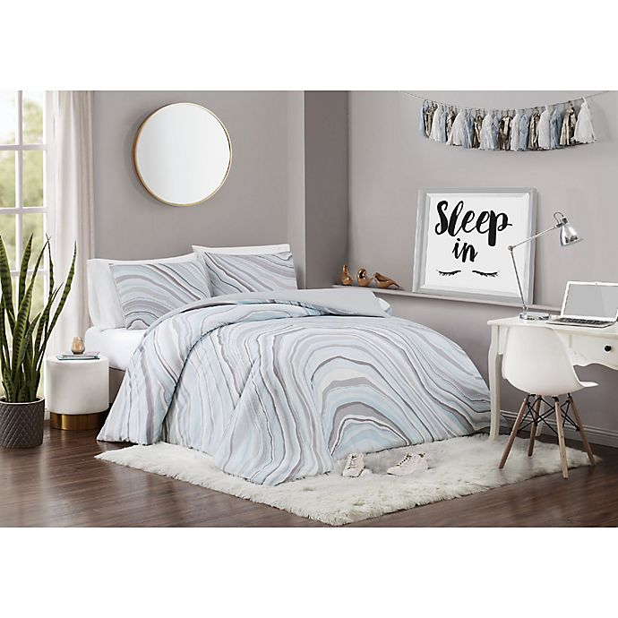 Alternate image 1 for Vince Camuto® Valero Bedding Collection