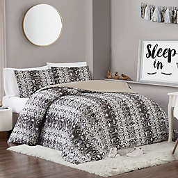 Vince Camuto® Congo 3-Piece Full/Queen Duvet Set