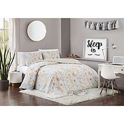 Vince Camuto® Rylee 3-Piece Full/Queen Comforter Set