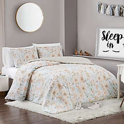 Vince Camuto® Rylee 3-Piece Full/Queen Duvet Set