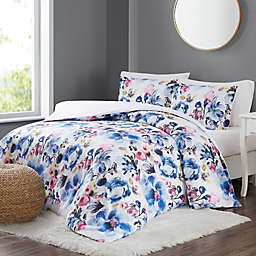 Christian Siriano NY® Mayan 3-Piece Full/Queen Duvet Set