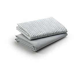 Graco® Pack 'n Play® 2-Pack Playard Waterproof Sheets in Oceana