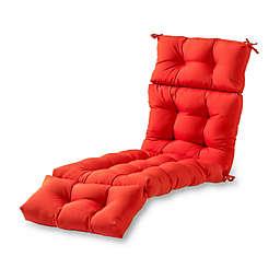 greendale home fashions® Outdoor Lounge Chair Cushion