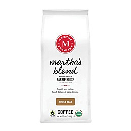 Martha Stewart 10 oz. Martha's Blend Whole Bean Coffee
