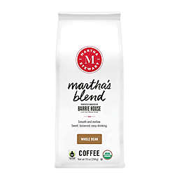 Martha Stewart 10 oz. Martha's Blend Whole Bean Coffee