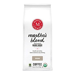 Martha Stewart 10 oz. Martha's Blend Ground Coffee