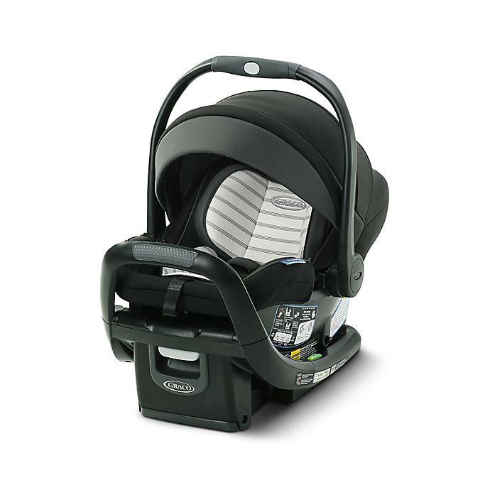 Alternate image 1 for Graco® SnugRide® SnugFit™ 35 DLX Infant Car Seat