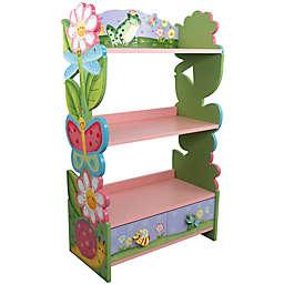 Fantasy Fields by Teamson Kids Toy Furniture Magic Garden Bookshelf