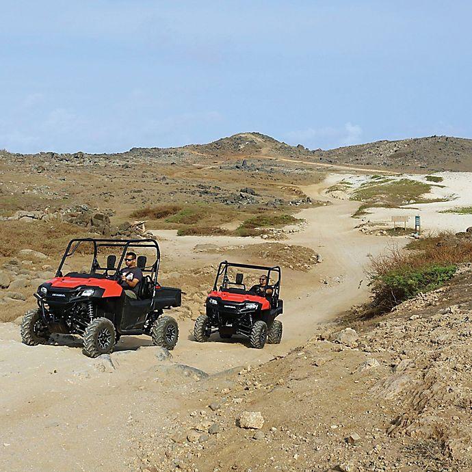 Alternate image 1 for UTV Tour by Spur Experiences®  (Oranjestad, Aruba)