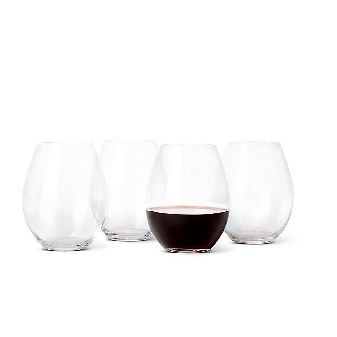 Alternate image 1 for Riedel® Stemless Wine Glasses (Set of 4)