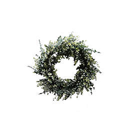 Elements 23-Inch Euclayptus Wreath