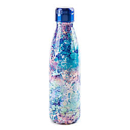 Manna™ Vogue® 17 oz. Double Wall Stainless Steel Bottle in Underwater Marble