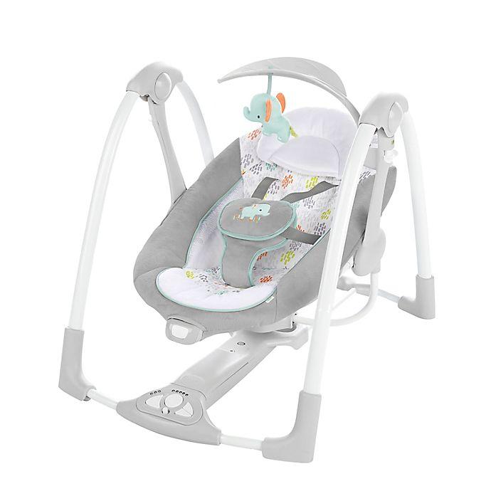 Alternate image 1 for Ingenuity™ PowerAdapt ConvertMe Swing-2-Seat™ in Wimberly™