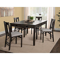Powell Marian Dining Room Furniture Collection in Grey