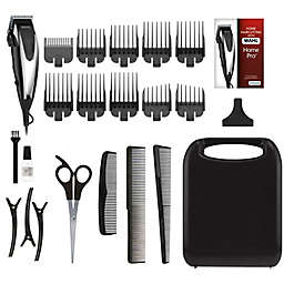 Wahl® Home Pro 22-Piece Haircutting Kit