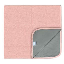 PeapodMats Waterproof Bedwetting/Incontinence Medium Mat in Pink
