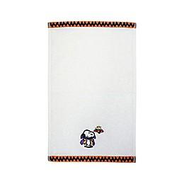Peanuts™ Halloween Fingertip Towel in White