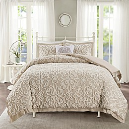 Madison Park Sabrina Bedding Collection