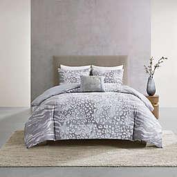 N Natori Dohwa Cotton Duvet Cover Set