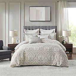 Madison Park Signature Manor 9-Piece Comforter Set