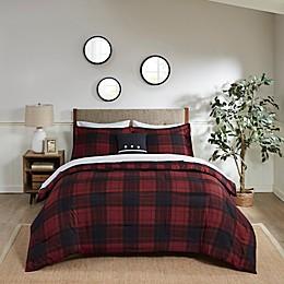 Madison Park Essentials Everest 8-Piece Reversible Comforter Set