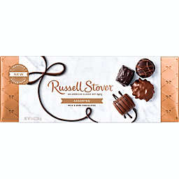 Russell Stover® Assorted Chocolates 9.4 oz. Copper Gift Box