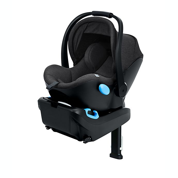 Alternate image 1 for Clek Liing Infant Car Seat in Grey