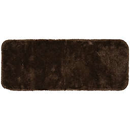 Finest Luxury 22-Inch x 60-Inch Bath Rug in Chocolate