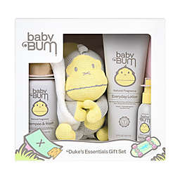 Sun Bum® Baby Bum® Essentials Gift Set (Set of 4)