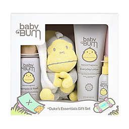 Sun Bum® Baby Bum® Essentials Gift Set (Set of 4)