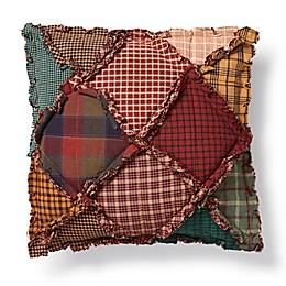 Donna Sharp® Campfire Square Throw Pillow