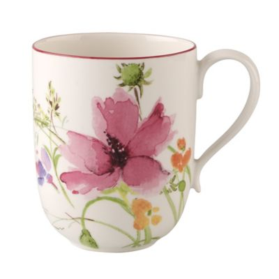 Viva By Vietri Santorini Flower Mug Bed Bath Beyond