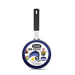 Granitestone Diamond Nonstick 5.5-Inch Fry Pan in Blue