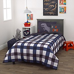 NoJo® Roarsome Bedding Collection