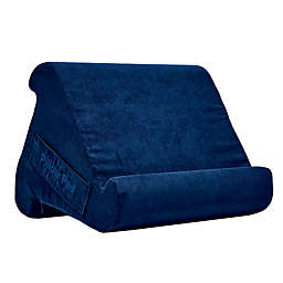 Pillow Pad Multi-Angle Lap Desk in Blue