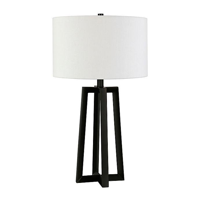 Alternate image 1 for Hudson&Canal Helena Table Lamp