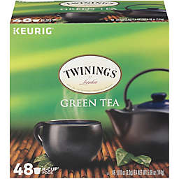 Twinings of London® Green Tea Value Pack Keurig® K-Cup® Pods 48-Count